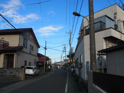 20181020・狭山湖箱根ヶ崎3-16