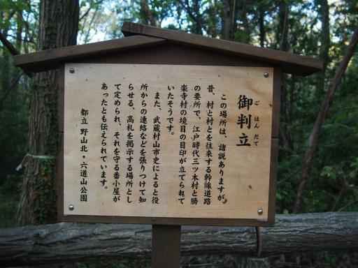 20181020・狭山湖箱根ヶ崎ネオン03・ご判立