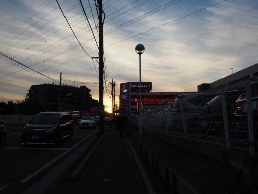 20181125・晩秋の空09・大