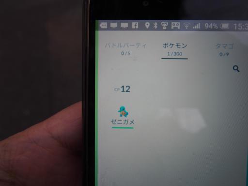 20181125・ポケモンか!(゚Д゚)ノx±x10