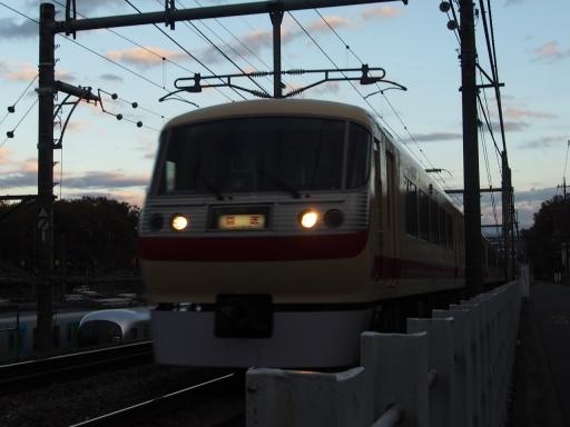 20181202・小手指散歩鉄11
