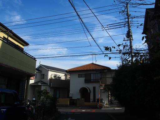 20181216・クリスマス前、所沢空01