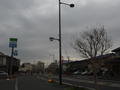 20181216・クリスマス前、所沢空11・大