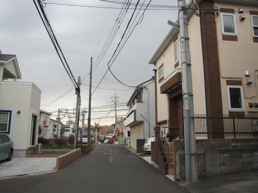 20181216・クリスマス前、所沢散歩03