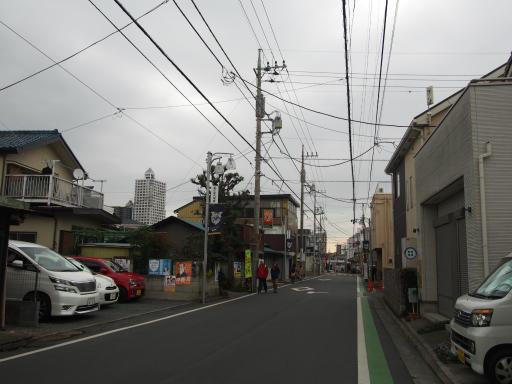 20181216・クリスマス前、所沢散歩08