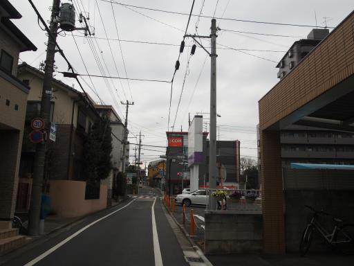 20181216・クリスマス前、所沢散歩15