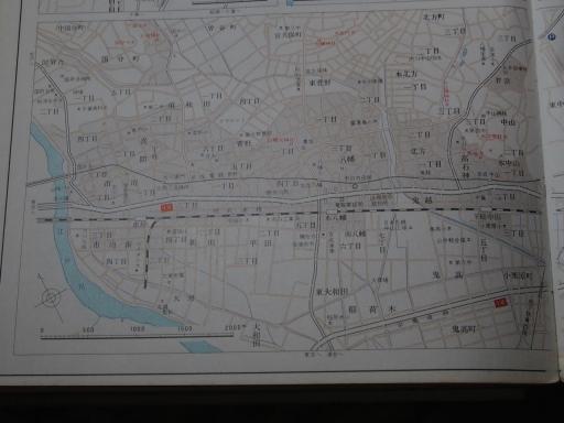 20181222・道路地図05-5・市川市