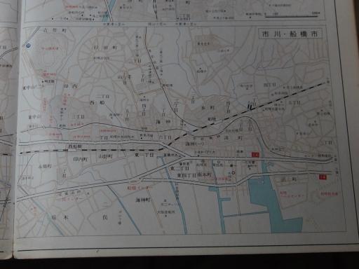 20181222・道路地図05-4・船橋市