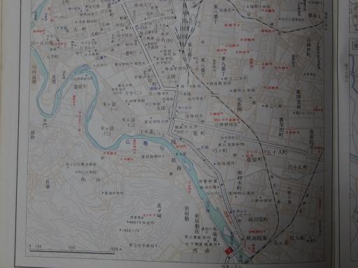 20181223・道路地図16-2・仙台市南部