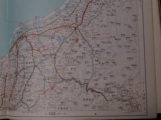20181223・道路地図24-2・新発田・加茂