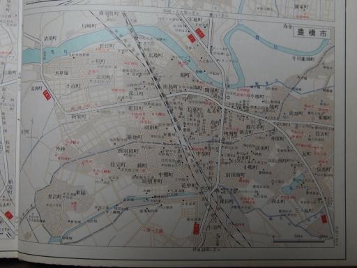 20181225・道路地図36-6・豊橋市