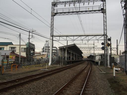 20190101・12月16日、所沢鉄2