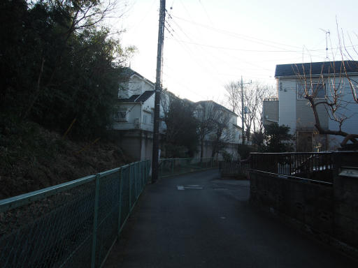 20190120・全徳寺散歩空01