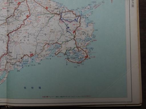 20181225・道路地図47-2・伊勢・志摩
