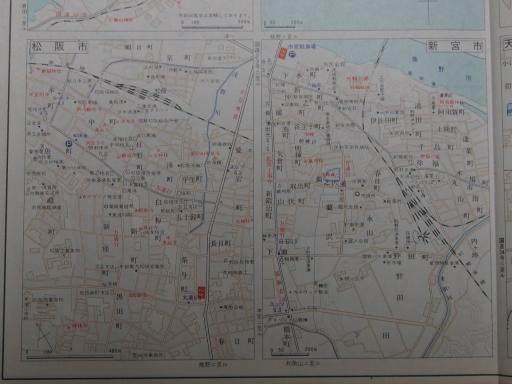 20181225・道路地図49-4・松阪市・新宮市