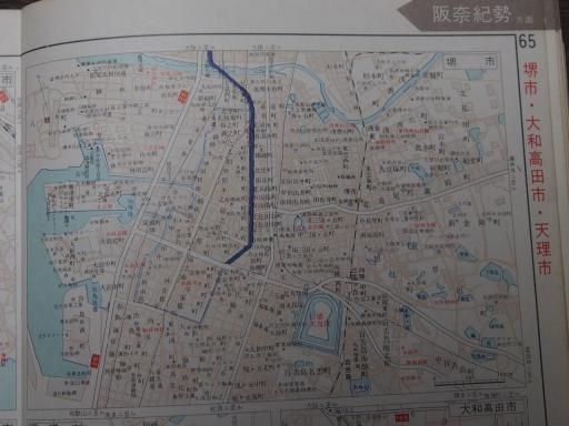 20181225・道路地図49-1・堺市