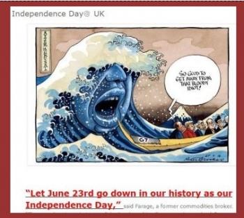 tenIndependence Day@ UK