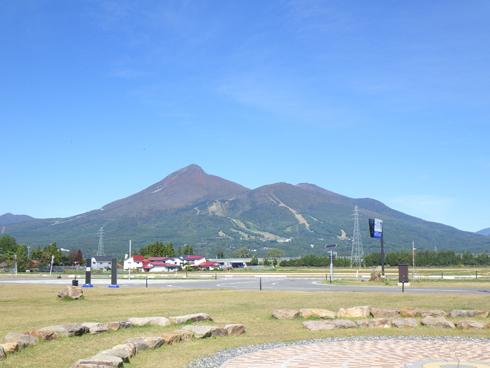 磐梯山2018-1