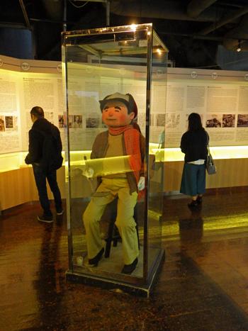 横浜ラーメン博物館2018-16