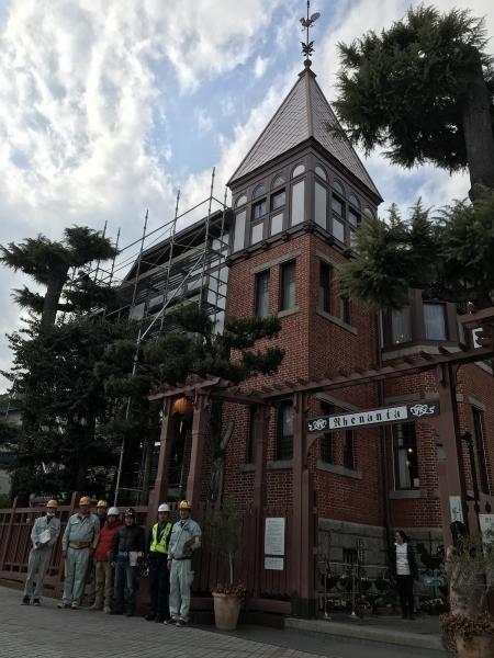 190213-風見鶏の家