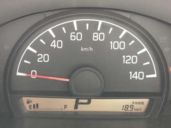 2018.11.07平均燃費