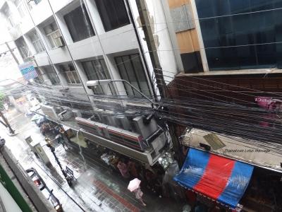 BTS Phrom Phong,Sukhumvit,Bangkok