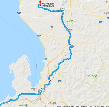 tsuruga echizenshi