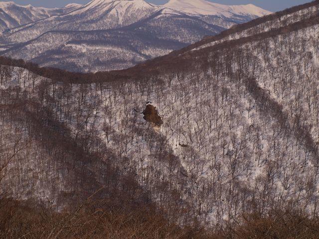 s4泉ヶ岳山頂付近から3