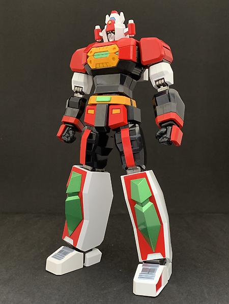 超合金魂 GX-83 闘将ダイモス F.A.