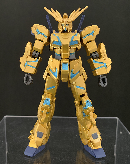 ユニコーンガンダム3号機 フェネクス (デストロイモード) (ナラティブver.)