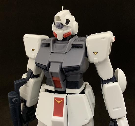 ROBOT魂 〈SIDE MS〉 MSM-03C ハイゴッグ ver. A.N.I.M.E.