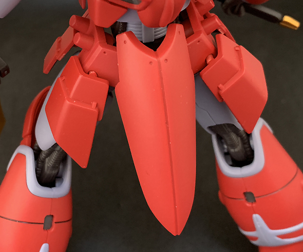ROBOT魂 〈SIDE PB〉 鉄巨神