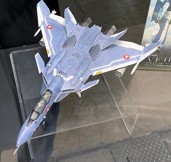 完全変形 VF-0D フェニックス