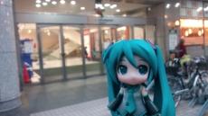 三重県にもやって来ました