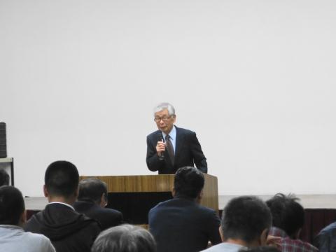 「石岡のおまつり振興協議会第5回全体会議」③