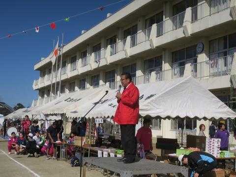 「高浜小学校運動会文化祭」②