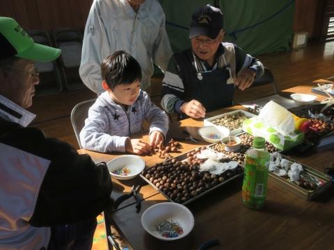 「高浜小学校運動会文化祭」⑦