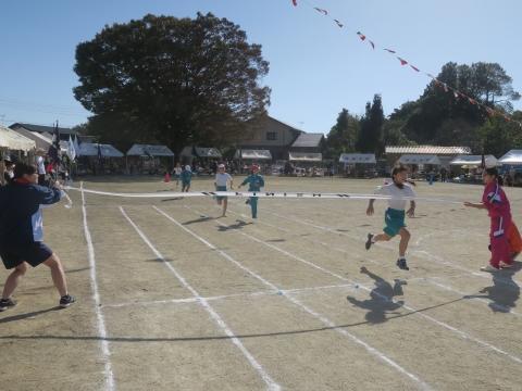 「高浜小学校運動会文化祭」⑥