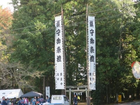 「東大橋香取神社祭礼」㉑
