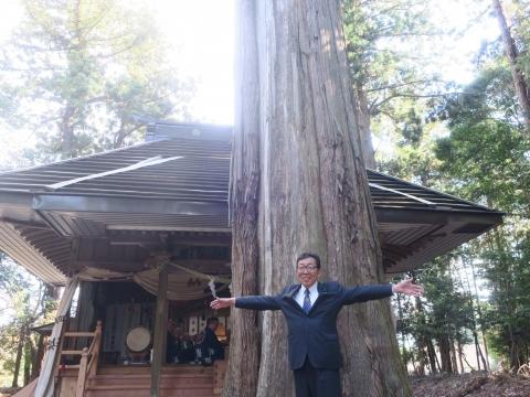 「東大橋香取神社祭礼」㉕