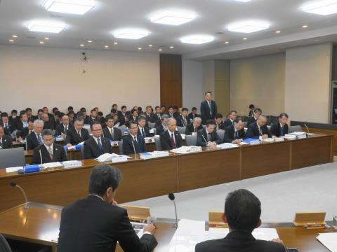 平成30年11月7日「文教警察委員会」最後の質問②