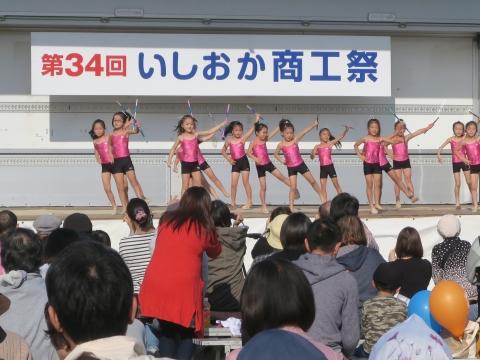 「第34回いしおか商工祭」 (3)