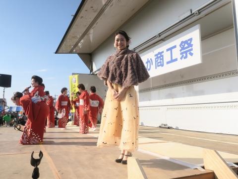 「第34回いしおか商工祭」 (9)