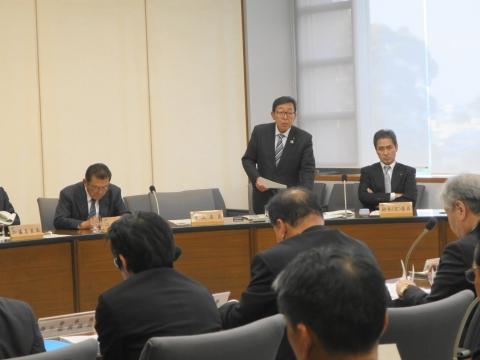 平成30年11月14日「議員任期4年最後の議会」 (3)