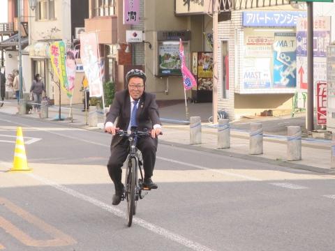 「自転車天国」りんりんシンポジウム⑥