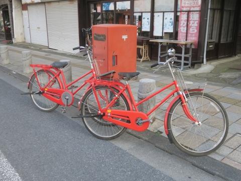 「自転車天国」りんりんシンポジウム⑦