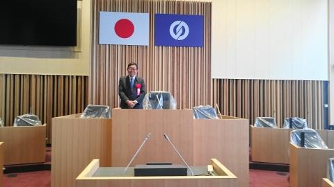 「石岡市役所新庁舎竣工式&お披露目」 (8)