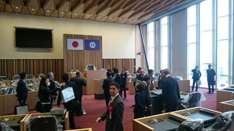 「石岡市役所新庁舎竣工式&お披露目」 (9)