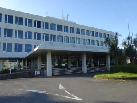 「石岡市役所新庁舎竣工式&お披露目」 (16)
