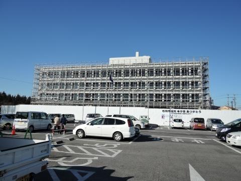 「石岡市役所新庁舎竣工式&お披露目」 (17)